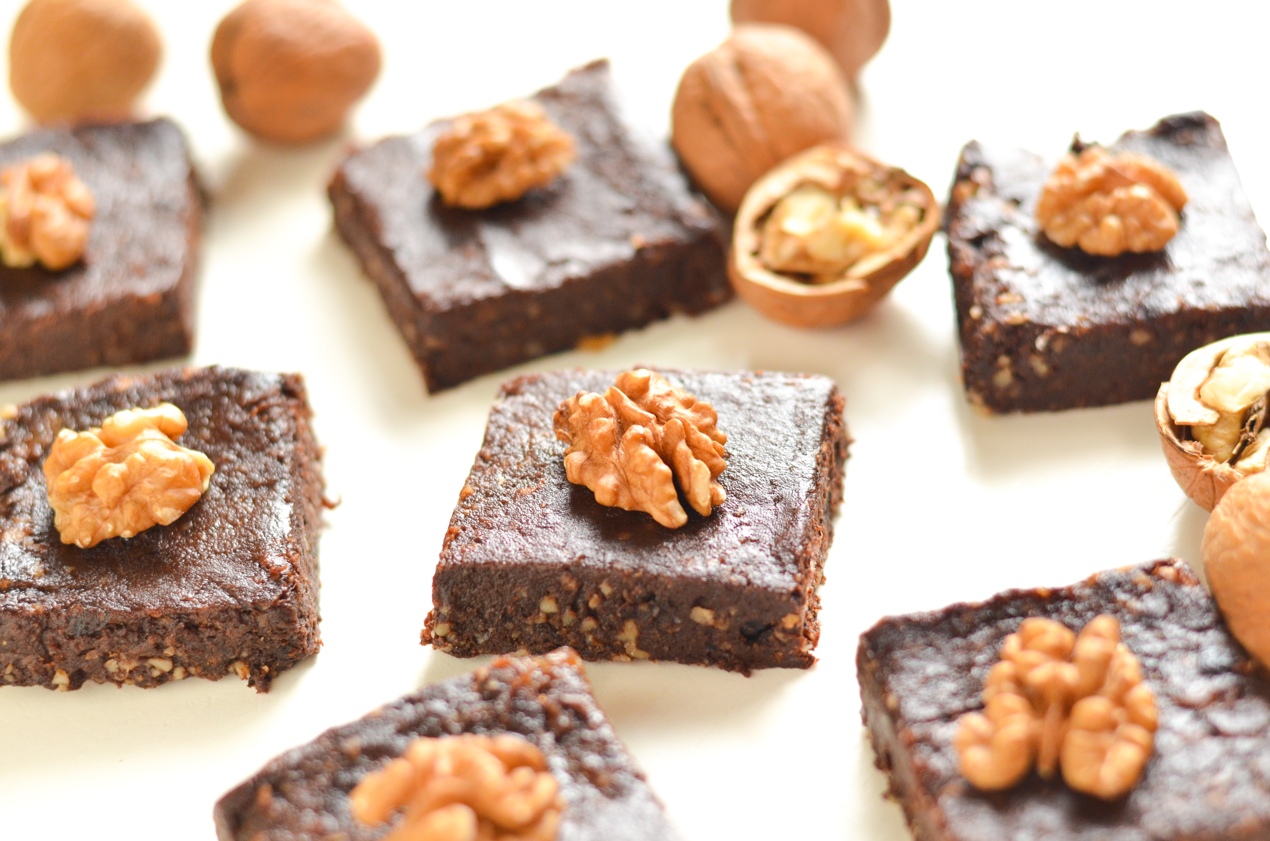 The Baked Brownie, Spiced Up Recipes — Dishmaps